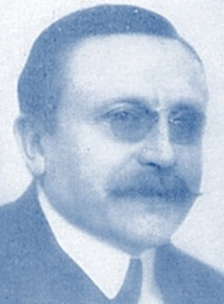 Albert Mathiez