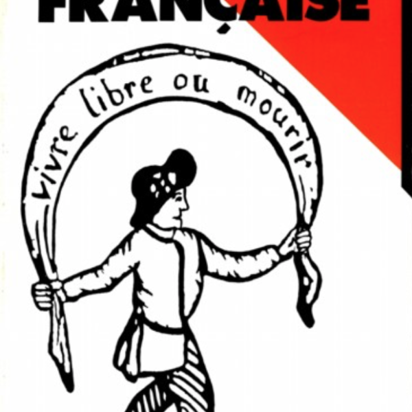 Annales historiques de la Révolution française (AHRF)